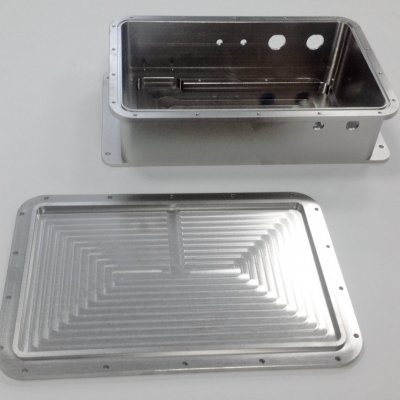 Electronics Enclosures